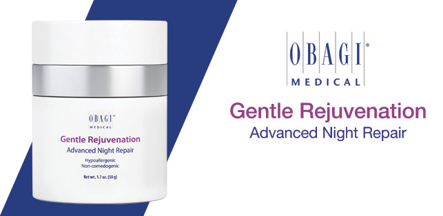 Obagi Gentle Rejuvenation Advanced Night Repair có an toàn không?